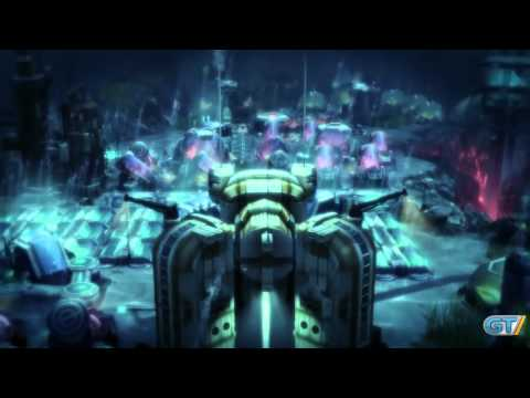 Galeria Imagenes Anno 2070 Deep Ocean
