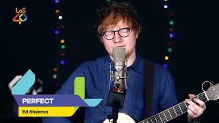 Ed Sheeran - Perfect (Acoustic Versión)