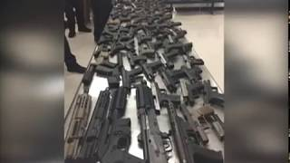 PNP Councillors Michael Troupe Former Employee Link To Gun Shipment   TVJ Primetime News   December