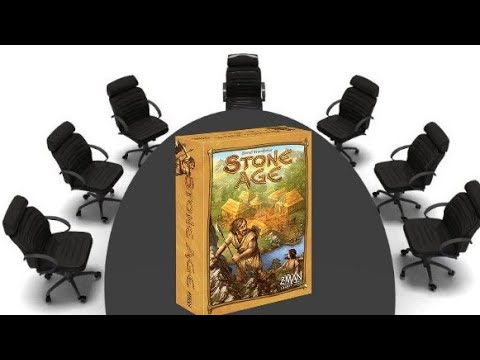 Stone Age Review - Chairman of the Board