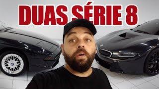 Vlog T01 EP02 - Espaçadores na BMW