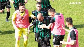 A Tedesco risponde Triarico e Bitonto-Team Altamura finisce in parità