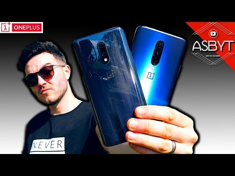 OnePlus 7 vs OnePlus 7 Pro - WHICH Should YOU Get?