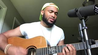 """Ed Sheeran & Justin Bieber   I Don't Care """"Acoustic Cover"""" By Will Gittens"""