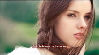 LOS SOLITARIOS - AYER ME DIJERON (Audio subtitulado)