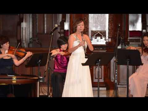 GABRIEL'S OBOE (NELLA FANTASIA) - USC Alumni FriendShip Concert
