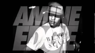 Amine Edge Lost(Original Mix)