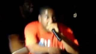 BIGGA RANKIN & DJ CHUCK T COSIGNS 4-4 WATER AFTER BOW DOWN PERFORMANCE IN ATL!