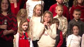 """""""The First Leon"""" - Christmas Musical"""