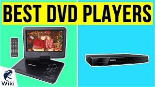 10 Best DVD Players 2020