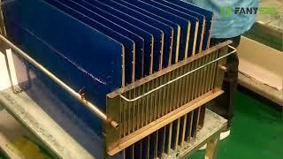 pcba manufacturing process - TH-Clip