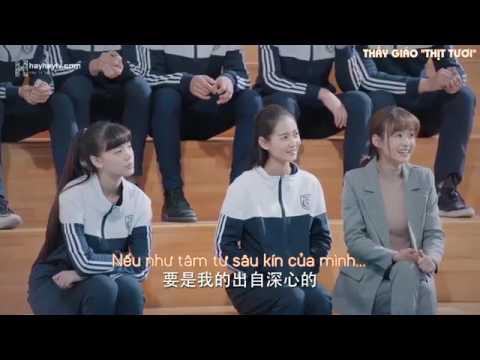 Phim Hài - Thầy giáo thịt tươi tập 18