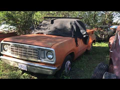 Video of '78 1/2-Ton Pickup - QVE8