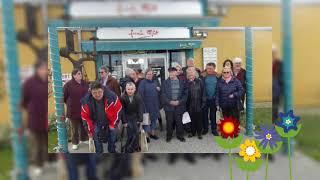Visite à Monein, le 25 Mars