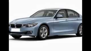 BMW 3 Series Diesel 320d Overview