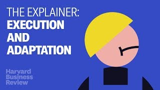 The Explainer: Balancing Execution and Adaptation