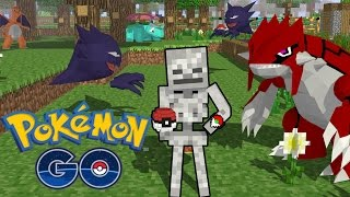 Download Youtube: Monster School: Playing Pokemon GO - Minecraft Animation