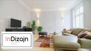 Uredi Svoj Dom S14e03 - Dnevni Boravak Inspiriran Eklektikom