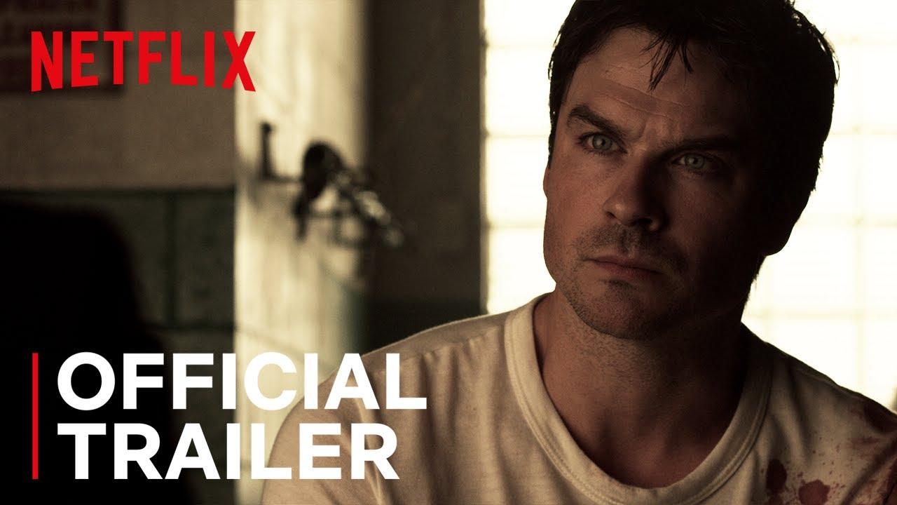 V-Wars, série de vampiros da Netflix com Ian Somerhalder, ganha primeiro trailer