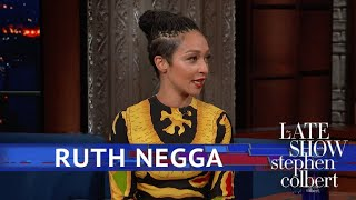 Ruth Negga: Shy People Can Act, Too