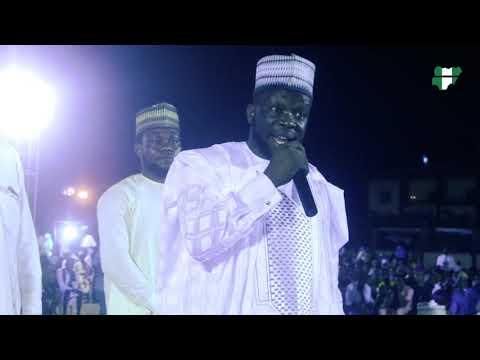 BIBI ANOBI (SAW) - Fadilatul Sheikh Abubakri Issah (Baba Ote) 2019 latest Islamic Lecture
