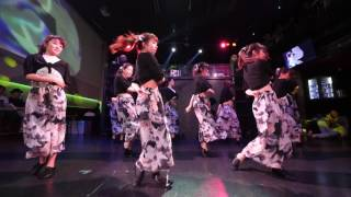 Revolve 17th jazz Beat Around vol.18 慶應大 ダンスサークル Revolveイベント