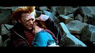 Harry Potter Y Las Reliquias De La Muerte Parte 2 - Segundo Tráiler Oficial