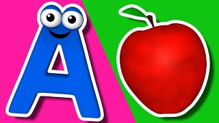 """The Alphabet Song"" 