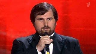 Голос - Шарип Умханов - Still loving you..