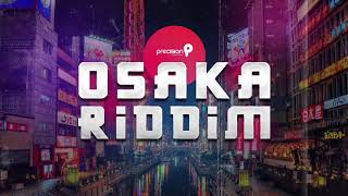 "Preedy - Warm Up (Osaka Riddim) ""2019 Soca"" [Precision Productions]"