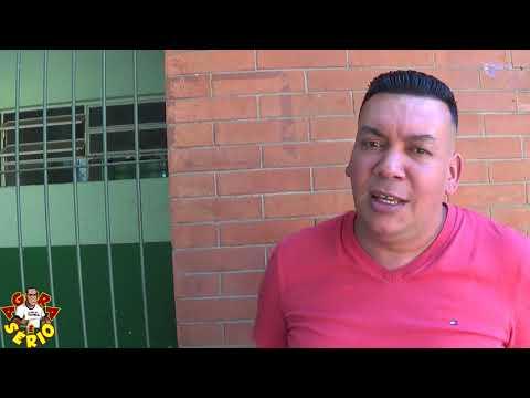 Marquinhos Cabeleireiro fala sobre o Banheiro Público de São Lourenço da Serra Fechado
