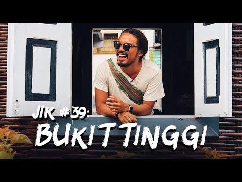 Jurnal Indonesia Kaya #39: Menyingkap Harta Karun Kota Bukittinggi!