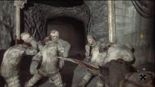Call Of Duty: Black Ops - Campaign - Vorkuta