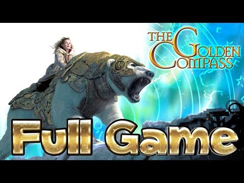 The Golden Compass FULL GAME Longplay (PS3, PS2, Wii, X360)
