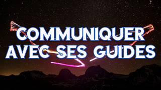 Tuto Exceptionnel: communiquer avec ses guides