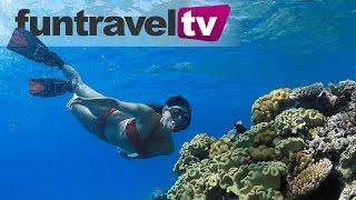 Ha'apai Islands, Tonga - Holiday Travel Video Guide Part 3