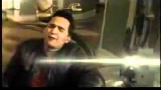 Me Vio Llorar - Jimmy Zambrano  (Video)
