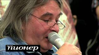 Пионерские чтения. Андрей Орлов (Орлуша)