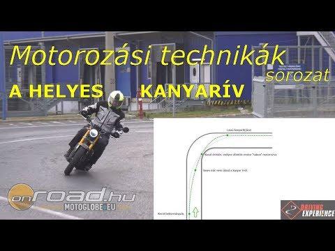 gyenge látású motorkerékpár)