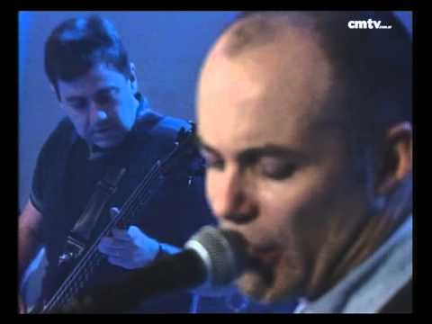 JAF video Maldito blues - CM Vivo 2000