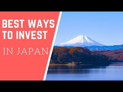 mp4 Investment Japan, download Investment Japan video klip Investment Japan