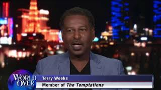 World Over - 2018-06-28 -  Terry Weeks of The Temptations with Raymond Arroyo
