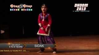 Discowale Khisko   Rola Pe Gaya   Bhangra Bistar   Step2Step Dance Studio