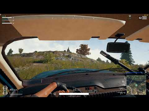 perfect timing, again - PUBG Network Lag Detected Connection
