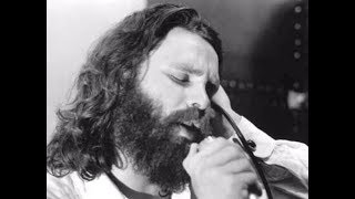 The Doors  - Crawling King Snake [New Stereo Mix] (Advanced Resolution)