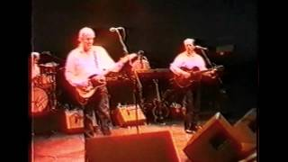 "Notting Hillbillies ""The next time I'm in town"" 1997 Shepherd's Bush Empire"