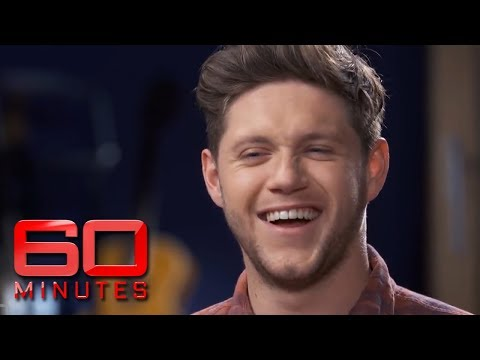 Niall Horan on life, love and why One Direction called it quits | 60 Minutes Australia