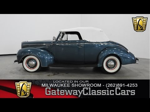 1940 Ford Deluxe for Sale - CC-951689