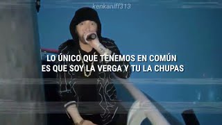 "Eminem - Not Alike Ft. Royce da 5'9"" (sub. español)"