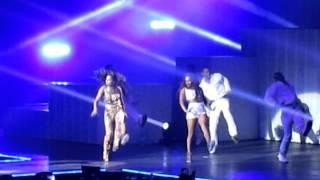 Cheryl Cole - A Million Lights Tour London - Sexy Den A Mutha